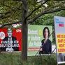 Bầu cử Quốc hội liên bang: Cuộc tổng tuyển cử cạnh tranh quyết liệt nhất lịch sử nước Đức
