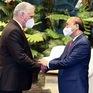 Chuyến thăm Cuba của Chủ tịch nước: Thành công rất tốt đẹp, tỏa sáng tình nghĩa thủy chung