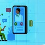 Hệ thống khám chữa bệnh từ xa phát huy tác dụng trong mùa dịch