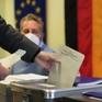Tổng tuyển cử tại Đức: Đảng Dân chủ Xã hội dẫn trước sít sao