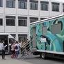 Đi bầu cử tại Đức được tiêm phòng COVID-19