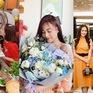 Diễn viên Việt tuần qua: Đình Tú được bạn gái tổ chức sinh nhật, Hồng Diễm nhớ lại thời làm dâu Vũ gia
