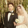 Taeyang (Big Bang) lên chức bố