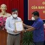 Ông Phạm Thành Ngại giữ chức Phó Bí thư Tỉnh ủy Cà Mau