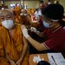 Số ca nhiễm COVID-19 trong cộng đồng tăng mạnh, Lào tăng cường các biện pháp phòng dịch