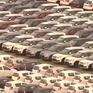Ngành công nghiệp ô tô thế giới chao đảo vì thiếu chip
