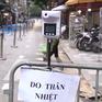 Chợ Hàng Bè (Hà Nội) - Những ngày giãn cách