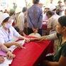 """Triển khai đề án """"Phát triển y tế biển đảo Việt Nam đến năm 2020"""""""
