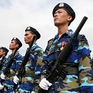 Kiều bào Đức trao 100 triệu đồng cho Cảnh sát biển và Kiểm ngư Việt Nam