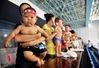 Bỏ chính sách một con, bùng nổ sinh đẻ ở Trung Quốc