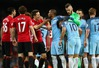 Lịch trực tiếp bóng đá hôm nay (10/12): Man Utd quyết chiến Man City, Liverpool chạm trán Everton