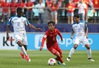 Bảng E, FIFA U20 thế giới 2017: U20 Việt Nam 0-2 U20 Honduras, U20 Pháp 2-0 U20 New Zealand