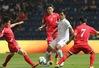 U23 CHDCND Triều Tiên 1-0 U23 Thái Lan: Chủ nhà U23 Thái Lan tranh hạng 3 cùng U23 Việt Nam