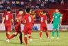 U23 Macau (Trung Quốc) 1-8 U23 Việt Nam: Chênh lệch đẳng cấp!