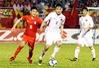 TRỰC TIẾP BÓNG ĐÁ Vòng loại U23 châu Á 2018, U23 Việt Nam 1-2 U23 Hàn Quốc: Hiệp 2