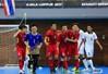 TRỰC TIẾP SEA Games 29 hôm nay (18/8): Futsal nam và nữ Việt Nam không thể vượt qua Thái Lan