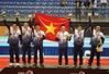 SEA Games 29 ngày 20/8: Đoàn TTVN giành 4 HCV, ĐT nữ và U22 Việt Nam thắng lớn
