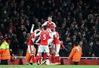 Kết quả, BXH giải Ngoại hạng Anh mới nhất: Derby Manchester nhạt nhòa, Arsenal nuôi lại giấc mơ tốp 4