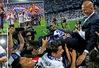 Real Madrid giành chức vô địch quốc gia Tây Ban Nha, La Liga