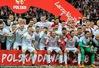 Danh sách 8 đội hạt giống hàng đầu World Cup 2018: Bất ngờ ĐT Ba Lan