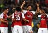Lịch thi đấu Europa League ngày 19-20/10: Arsenal so tài cựu vô địch châu Âu