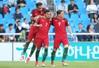 Bảng C FIFA U20 Thế giới 2017: U20 Bồ Đào Nha 2-1 U20 Iran, U20 Costa Rica 1-0 U20 Zambia
