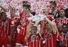 Kết quả bóng đá châu Âu tối 20, rạng sáng 21/5: Hạ màn Bundesliga, Ligue I