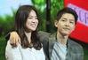 Song Joong Ki – Song Hye Kyo lén lút hẹn hò ở Bali?