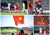 Ảnh: Những khoảnh khắc lịch sử trong trận đấu U20 Việt Nam 0-0 U20 New Zealand