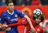 Chuyển nhượng bóng đá quốc tế ngày 21/7/2017: Chelsea đồng ý bán Matic cho Man Utd với giá 50 triệu bảng