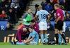 Man City trả giá cực đắt sau chiến thắng Leicester City