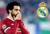TRỰC TIẾP Chuyển nhượng bóng đá quốc tế ngày 23/5: Liverpool muốn bán Salah cho Real Madrid với giá 175 triệu bảng