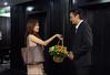 """Phim Giao mùa - Tập 37: Chán Trung (Tiến Lộc), Hòa (Thanh Huyền) muốn """"đổi"""" chồng"""