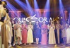 Dàn BTV của VTV hút hồn người xem với màn catwalk cực lung linh tại QUI E ORA