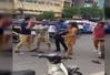 Vụ người nước ngoài bị hành hung sau va chạm giao thông: Sẽ yêu cầu giám định thương tích