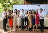 """Các BTV truyền hình đồng loạt """"thả tim"""" cho chương trình nghệ thuật từ thiện QUI E ORA"""