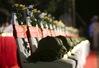 Cầu truyền hình Dáng đứng Việt Nam và những hình ảnh xúc động