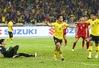 Chân sút số 1 ĐT Malaysia lo ngại điều gì trước trận gặp ĐT Việt Nam