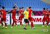 AFF Cup 2018: ĐT Việt Nam có đầy đủ lực lượng cho trận gặp ĐT Myanmar