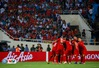 ĐT Việt Nam nắm giữ kỷ lục bất bại của bóng đá thế giới