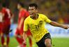 AFF Cup 2018: Ngôi sao của ĐT Malaysia muốn vô địch ngay tại Mỹ Đình