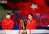 """Quang Hải và Văn Quyết sẽ xuất hiện trong bản tin """"360 độ Thể thao"""" (22h00 hôm nay, 16/12 trên VTV6)"""