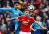 Lịch trực tiếp bóng đá Ngoại hạng Anh vòng 15: Nóng bỏng đại chiến Manchester United – Arsenal