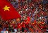 """Nghệ An: Lắp màn hình """"khủng"""" cổ vũ chung kết AFF Cup"""