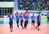 Chung kết Bóng chuyền nam Đại hội Thể thao toàn quốc 2018: Khánh Hoà giành HCV thuyết phục