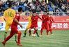 Tứ kết VCK U23 châu Á 2018: U23 Iraq - U23 Việt Nam (18h30, trực tiếp trên VTV6)