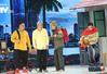 Xem lại Gala cười 2018 trên VTV News