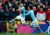 TRỰC TIẾP BÓNG ĐÁ, Arsenal 0-3 Man City, Chung kết Cúp Liên đoàn Anh: Kompany cùng David Silva liên tiếp ghi bàn