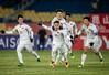 U23 Việt Nam trong nhóm hạt giống số 1 tại vòng loại U23 châu Á 2020