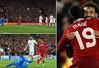 Champions League: Salah tỏa sáng, Liverpool đại thắng AS Roma